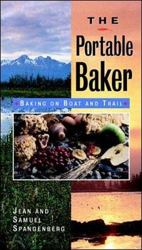 9780070598713: The Portable Baker: Baking on Boat and Trail