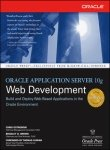 9780070598942: Oracle Application Server 10g Web Development