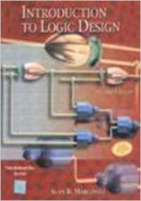 9780070598997: Introduction to Logic Design, 2nd Edition