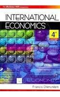 9780070599420: International Economics