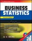 9780070599468: Business Statistics