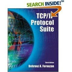 9780070600041: TCP/IP PROTOCOL SUITE