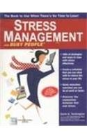 9780070600072: Stress Management For Busy People