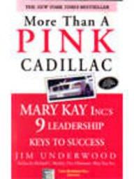 9780070600430: More Than A Pink Cadillac