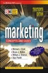 9780070600904: MARKETING CONCEPTS & CASES