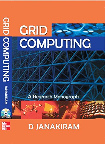 9780070600966: Grid Computing: A Research Monograph