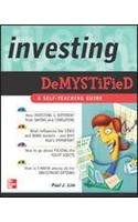 9780070601055: Investing Demystified: A Self Teaching Guide