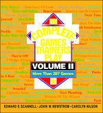 9780070601079: The Complete Games Trainers Play, Volume II 1ED