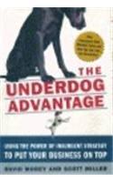 9780070601406: Underdog Advantage