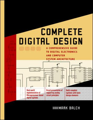 9780070601420: Complete Digital Design 1ED