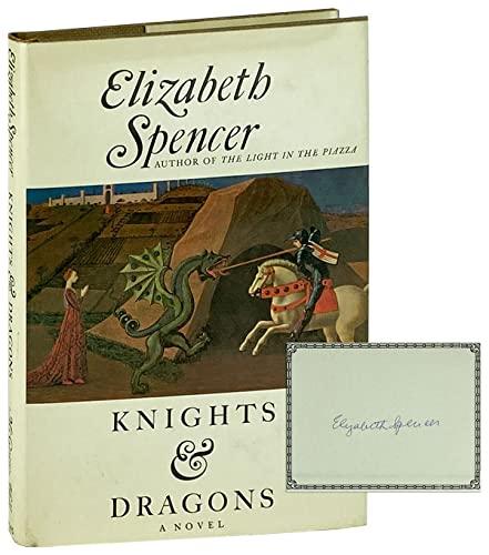 Knights & Dragons: Elizabeth Spencer