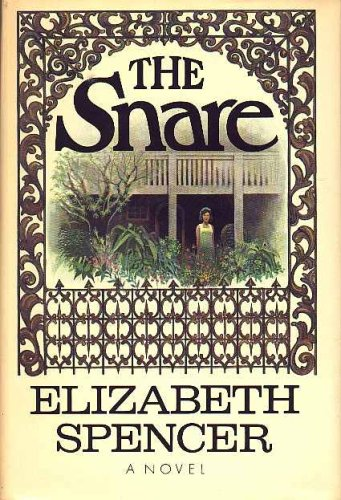 THE SNARE: Spencer, Elizabeth