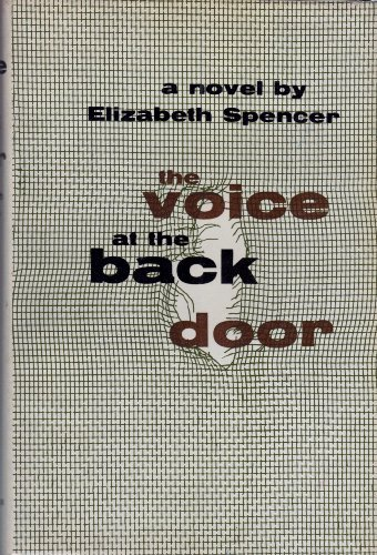 9780070601888: The Voice at the Back Door