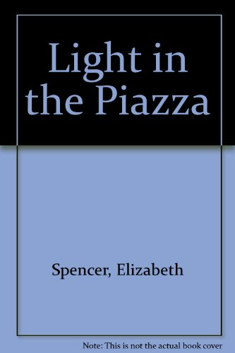 9780070601918: Light in the Piazza