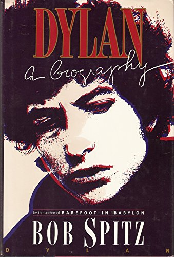 9780070603301: Dylan: A Biography