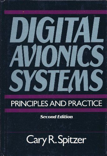 9780070603332: Digital Avionics Systems: Principles and Practice (Intel/McGraw-Hill series)