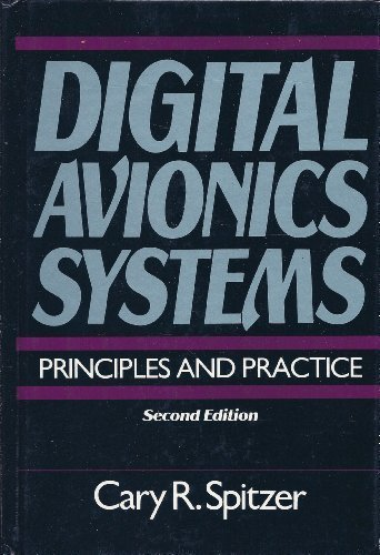 9780070603332: Digital Avionics Systems: Principles and Practices (Intel/McGraw-Hill series)
