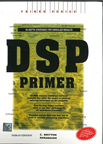 9780070603493: Dsp Primer With Cd