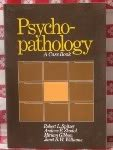 9780070603509: Psychopathology: A Case Book
