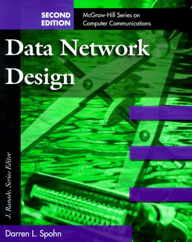 9780070603639: Data Network Design