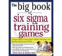 9780070603691: The Big Book Of Six Sigma Training Games
