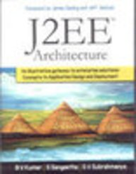 9780070603714: J2EE Architecture