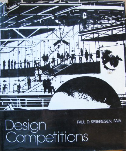9780070603813: Design Competitions