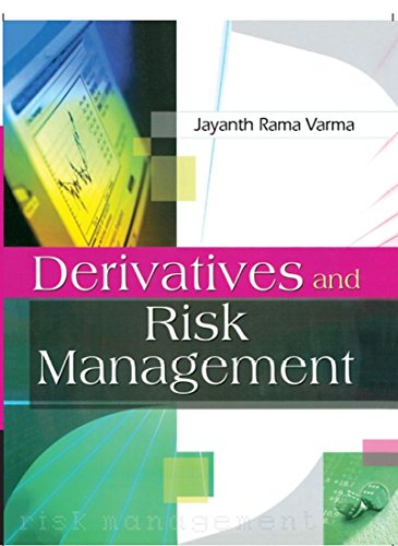 9780070604308: Derivatives and Risk Management, Jayanth Rama Varma