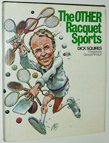 9780070605329: Other Racquet Sports