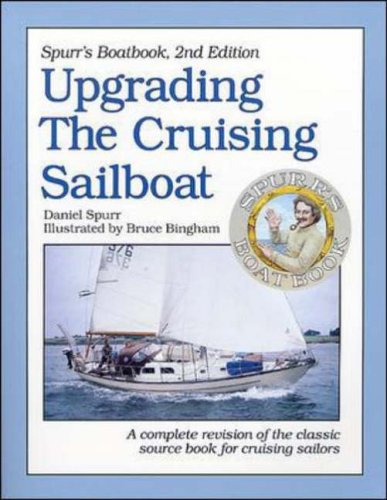 9780070605541: Spurr's Boatbook: Upgrading the Cruising Sailboat