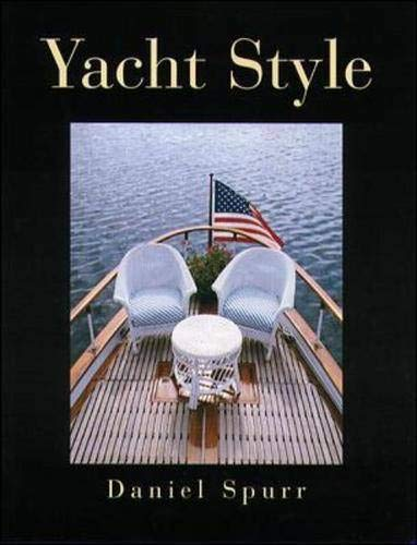 9780070605633: Yacht Style: Design and Decor Ideas for Your Boat
