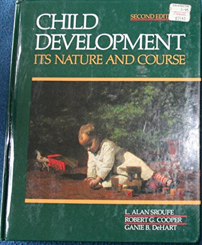 9780070605657: Child Development: Its Nature and Course