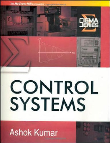 9780070606470: Control Systems (Sigma Series)