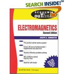 ELECTRO MAGNETICS: Joseph Edminister
