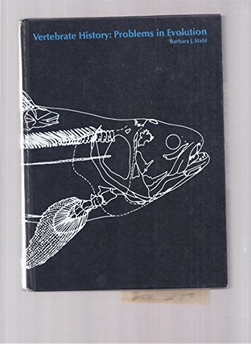 9780070606982: Vertebrate history: problems in evolution (McGraw-Hill series in population biology)