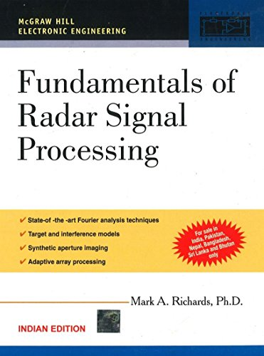9780070607378: Fundamentals of Radar Signal Processing
