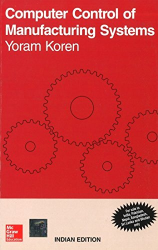 9780070607439: Computer Control of Manufacturing Systems