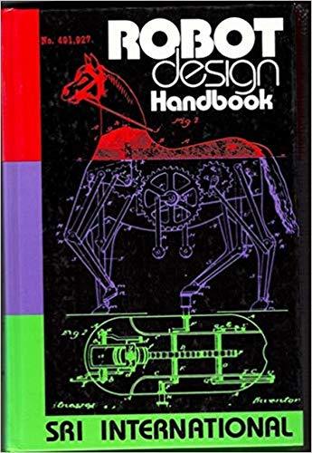9780070607774: Robot Design Handbook