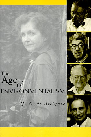 9780070608412: Age of Environmentalism