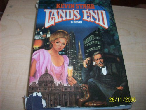 Land's End (0070608806) by Kevin Starr