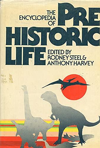 9780070609204: The Encyclopedia of prehistoric life
