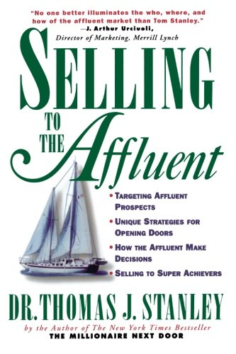 9780070610491: Selling to the Affluent
