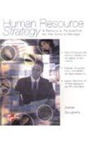 Human Resource Strategy: A Behavioral Perspective for the General Manager: George Dreher,Thomas ...