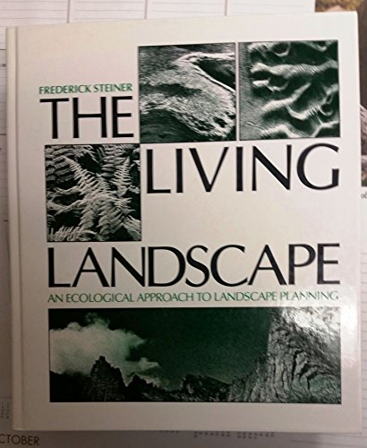 9780070611337: The Living Landscape