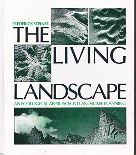 9780070611337: The Living Landscape