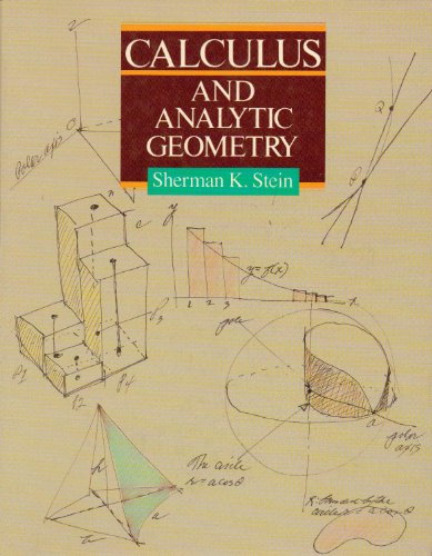9780070611597: Calculus and analytic geometry