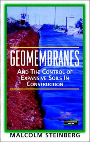 9780070611788: Geomembranes and the Control of Expansive Soils