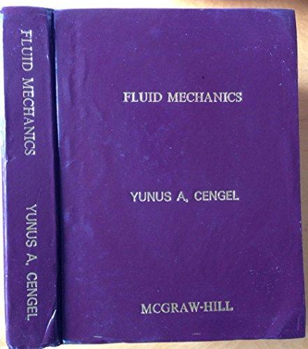 9780070611979: Fluid Mechanics