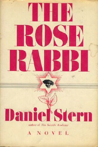 9780070612037: The rose rabbi
