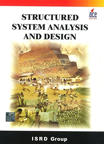 9780070612044: STRUCTURED SYSTEM ANALYSIS AND DESIGN